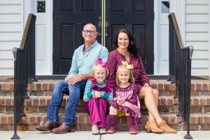 family church steps